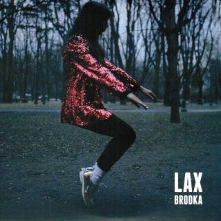 Dancing Shoes - Monika Brodka