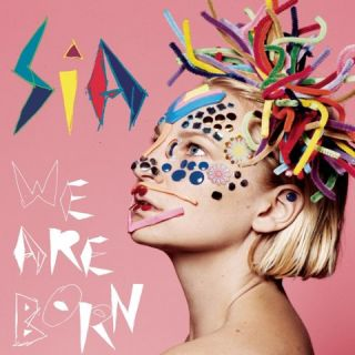 Clap Your Hands - Sia
