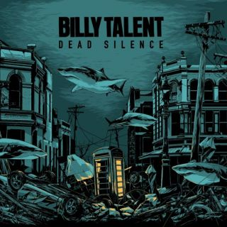 Show Me The Way - Billy Talent