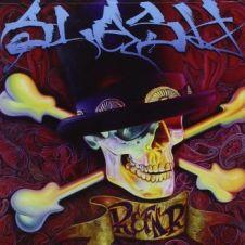Back From Cali - Slash