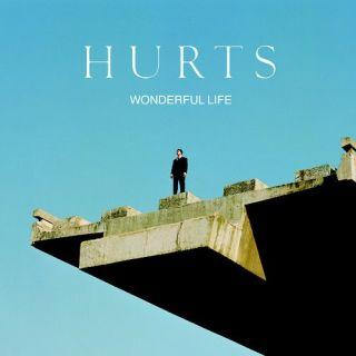 Wonderful Life - Hurts