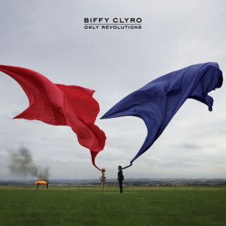Mountains - Biffy Clyro