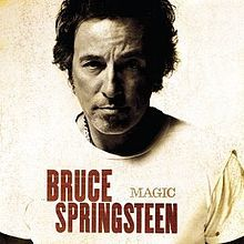 Girls In Their Summer Clothes - Bruce Springsteen